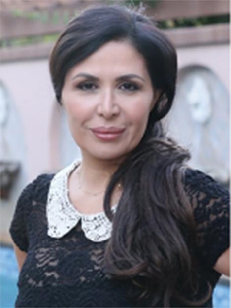 Rachel Salazar