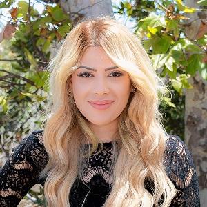 Lucy Saakyan
