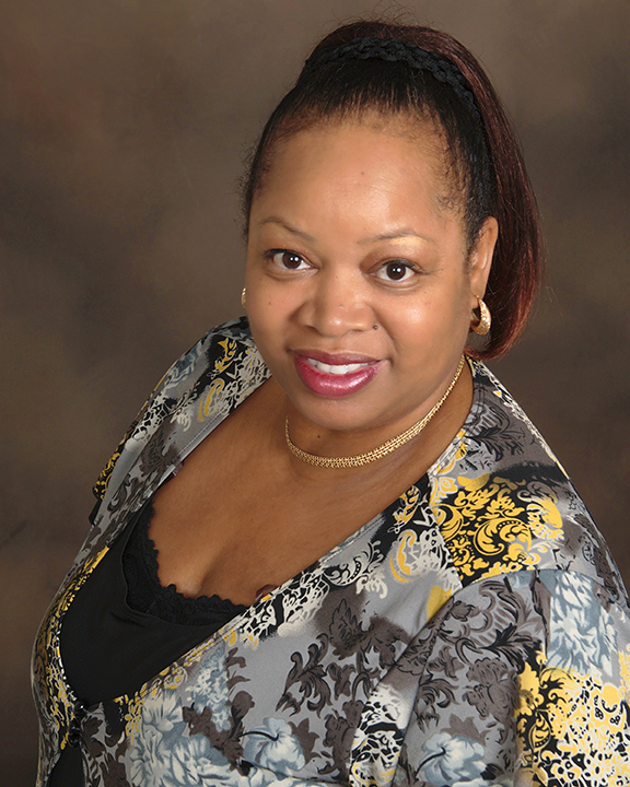Vickie Alexander