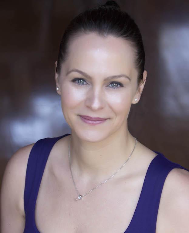Simone Blankenberger