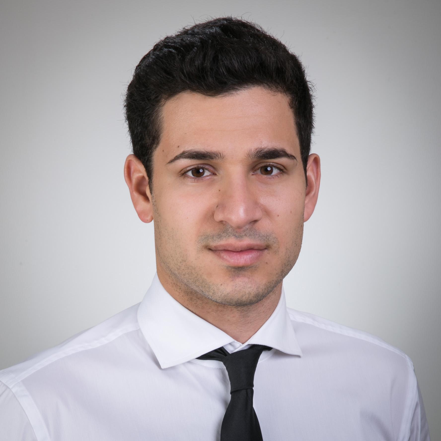 Ryan Sassounian