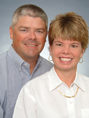Wright and Michelle Taylor - Marco Island Realtor