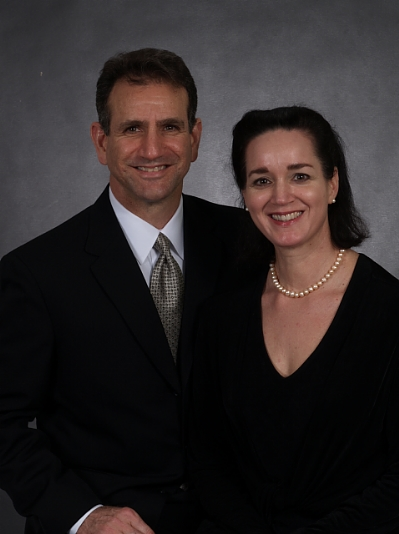 Lisa and Chris Joseph - Richmond Realtor