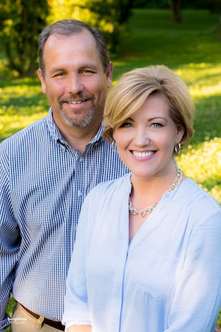 Larry & Wendy Zacharias - Richmond Realtor