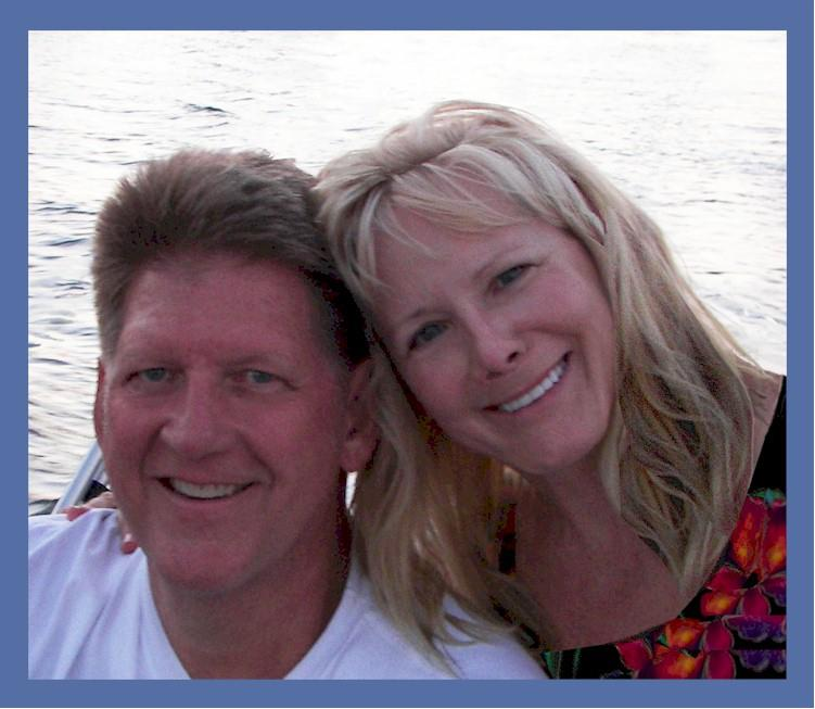 Blue Sky Real Estate<br> Nancy & John Werner</br> - Lakewood Ranch Realtor