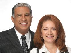 Herman & Edna Curumilla