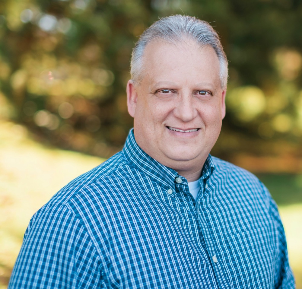 Gary Pennington - Richmond Realtor