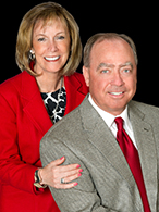 Jean and John Wheaton