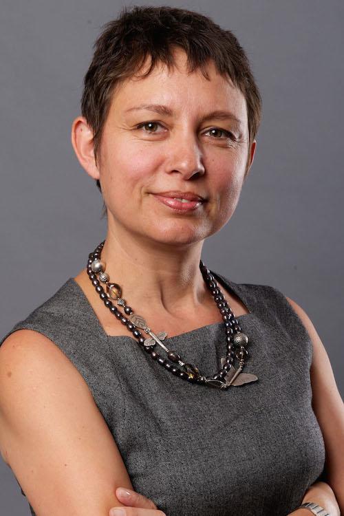 Elizabeth Mitev