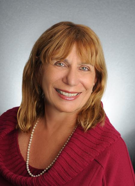 Linda Haim