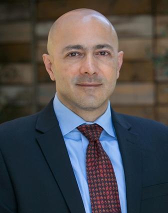 Kevin Kiarash
