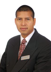 Oscar Mejia
