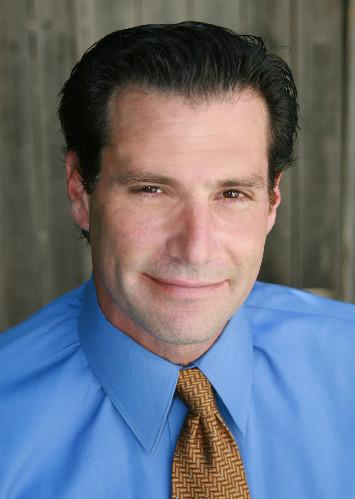 Scott Nalin