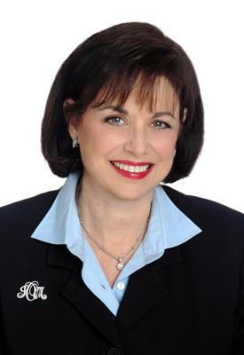 Jo Ann Oster