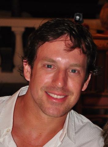 Aaron Ouweleen