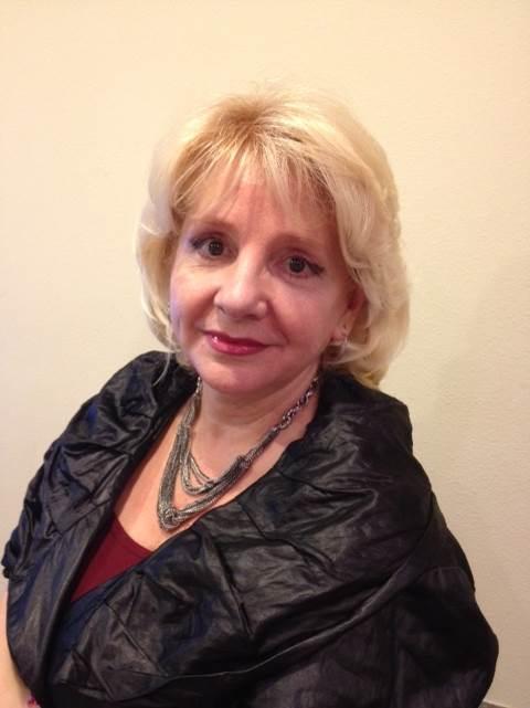 Nina Sadovskaya