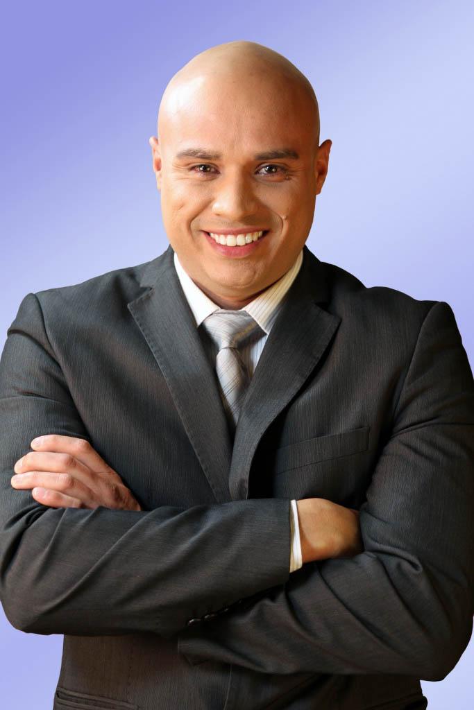 Santiago Sanchez