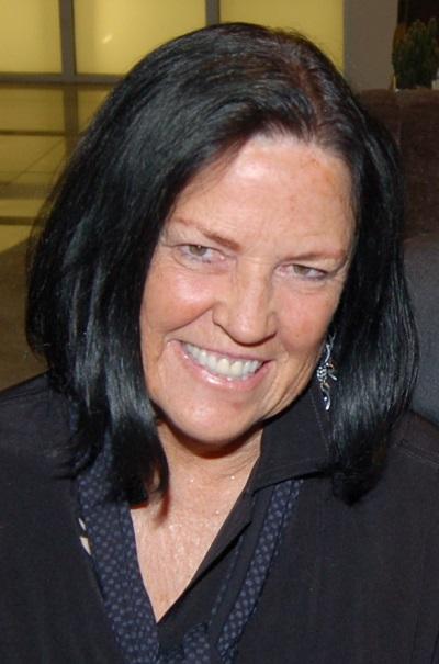 Carol Shogren