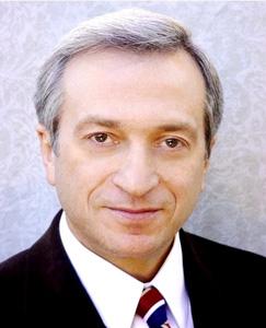 Alex Vernikov