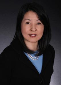 Helena Yu
