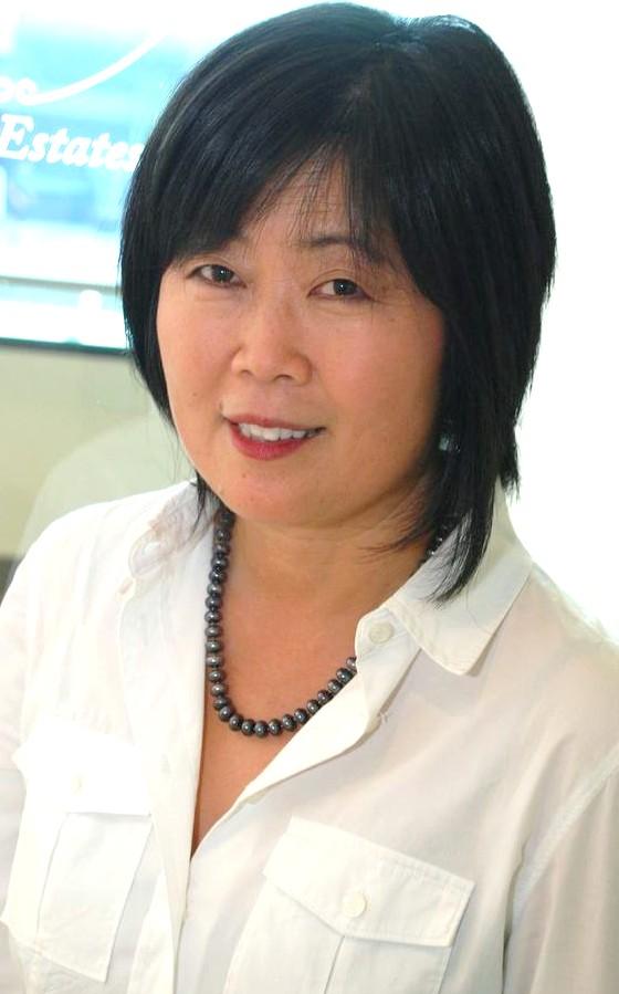 Sonya Chun