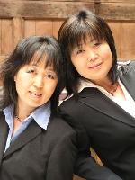 Sang and Sonya