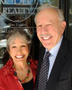 Steve & Ruth Greenbaum