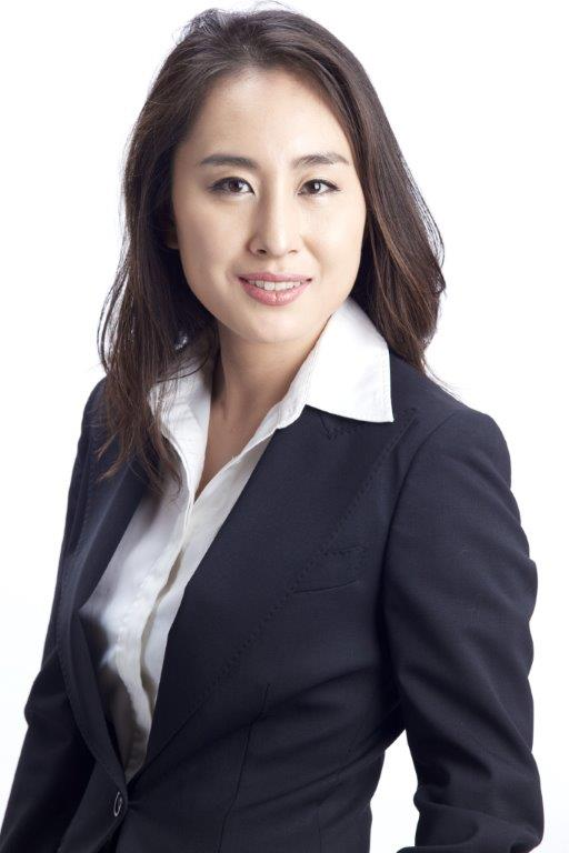Jungah Joelle Kim