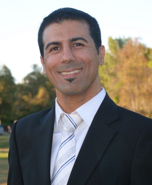 Farzad Khorshidian
