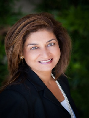 Renu Singh<br/>(818) 516-7368 - Northridge Realtor