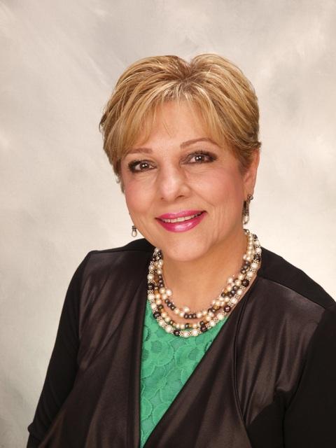 Fariba Ansari