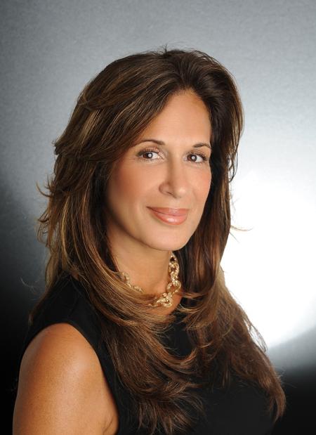 Nicole Giangrosso