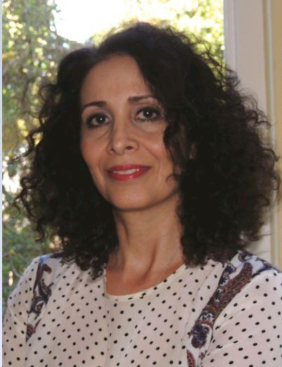 Azita Manesh