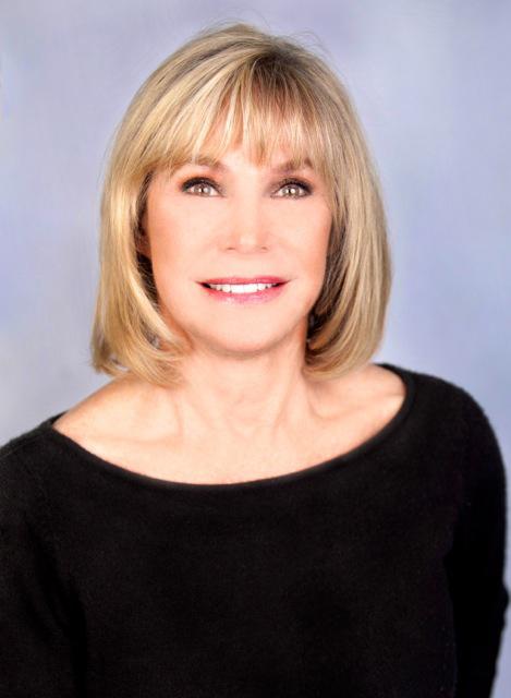 Marcy Braiker