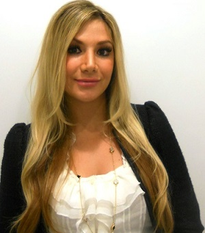 Alina Nazari