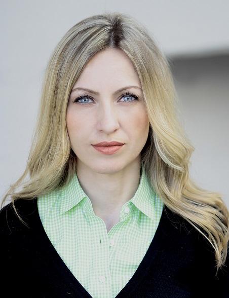 Kristina Platonova