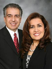 Arshi Team - Mission Viejo Realtor
