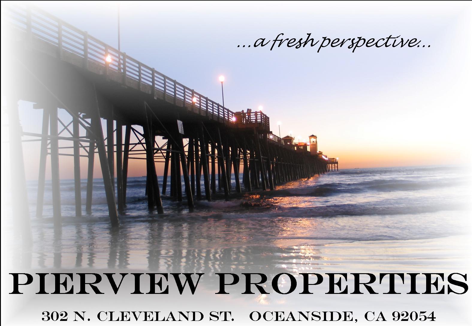 Carlyn Yenger, PierView Properties REALTOR